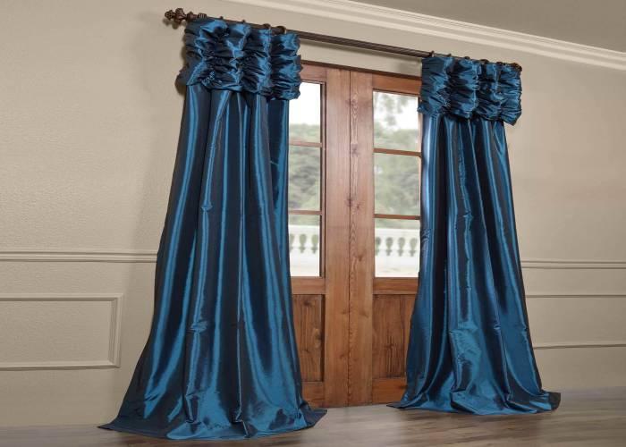 Best Silk Curtains Dubai.