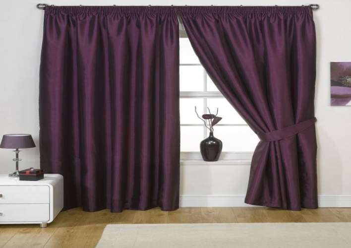 Best Silk Curtains Dubai,