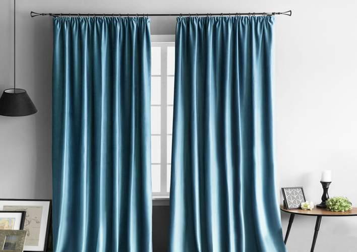#1 Silk Curtains Dubai,