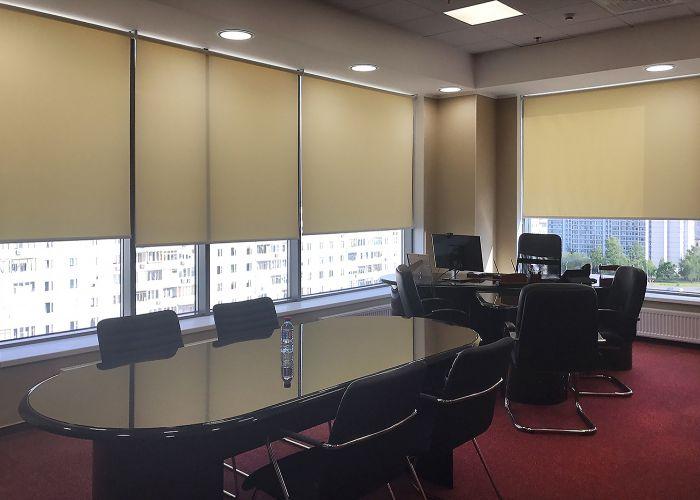 Best Office Blinds Dubai