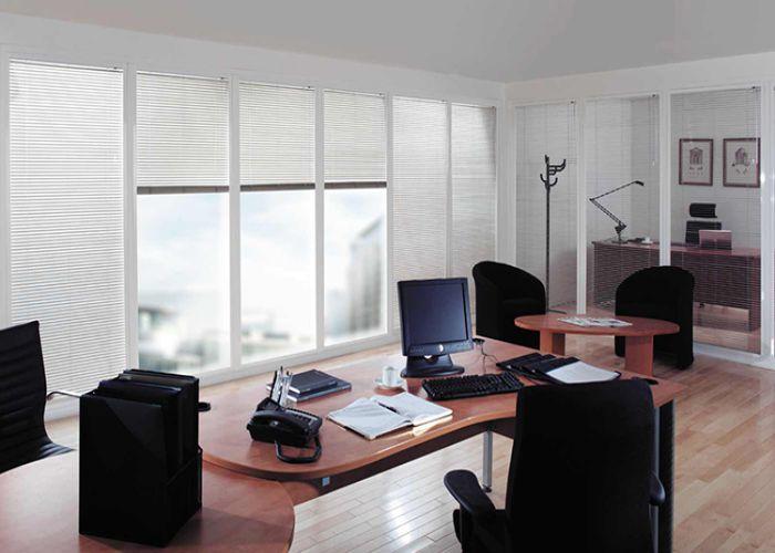 #1 Office Blinds Dubai