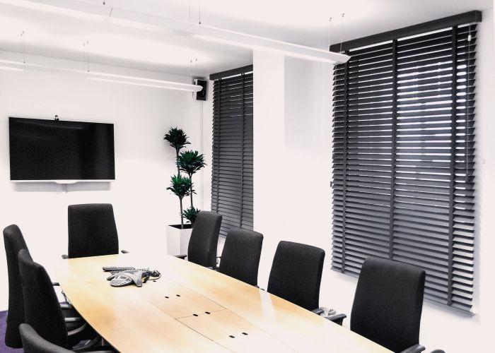 Luxury Office Blinds Dubai
