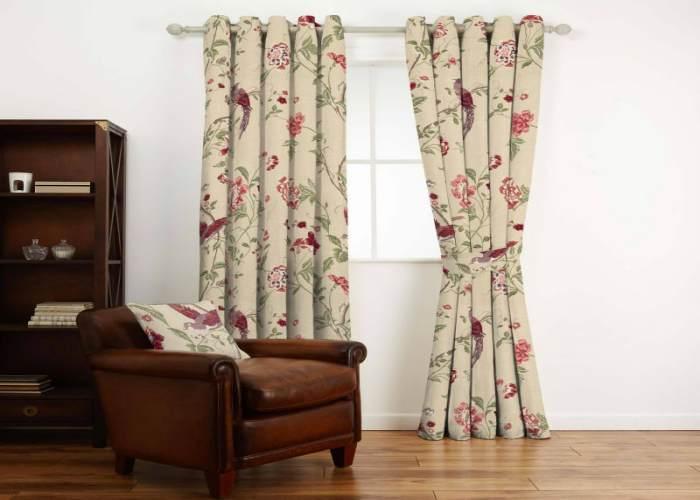 Best Cotton Curtains Dubai