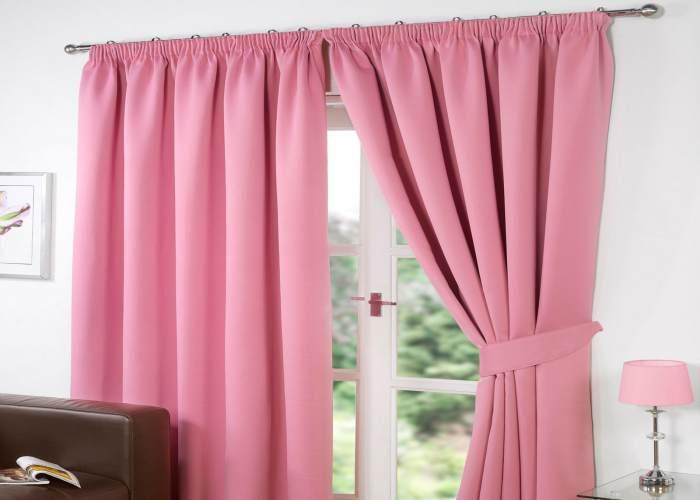 #1 Cotton Curtains Dubai
