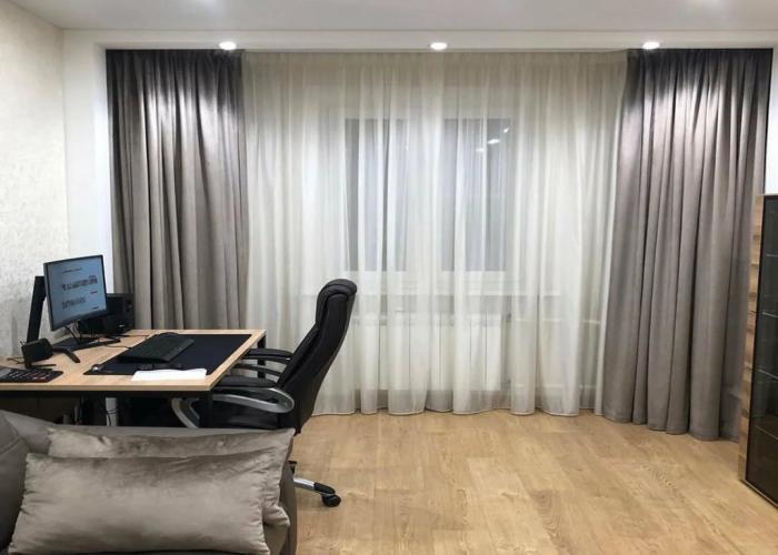 Stunning Office Curtains Dubai