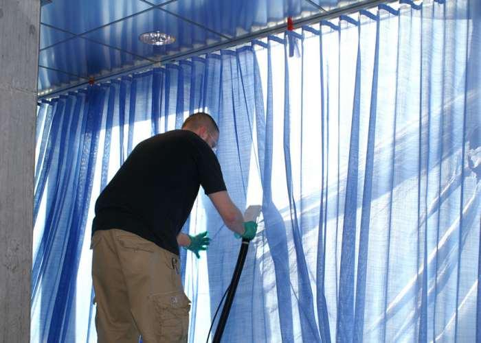 Curtain Installation Dubai,