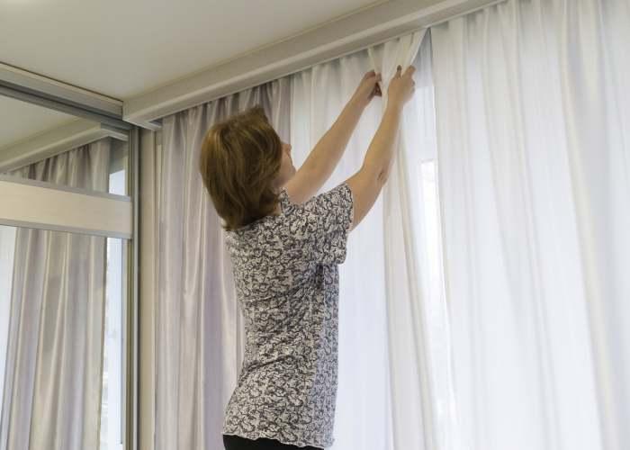 Best Curtain Installation Dubai,