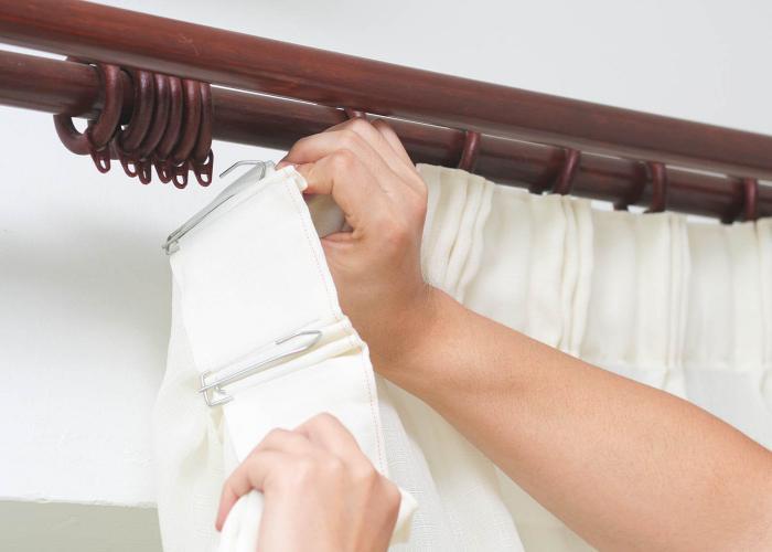 #1 Curtain Installation Dubai